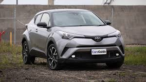 suv toyota best compact suvs under 30k carsguide