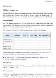 Flooring Business Plan Write Your Bank Business Plan