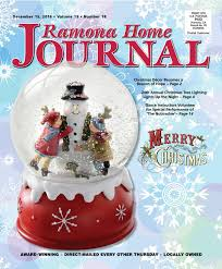 ramonahomejournal dec 15 16 by ramona home journal issuu