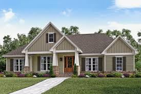house plans with porches 3 bedrm 2151 sq ft country house plan 142 1159