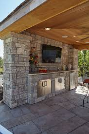 Outdoor Entertainment - outdoor living spaces