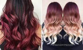 ambray hair 31 best red ombre hair color ideas stayglam