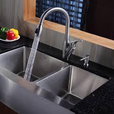 Kitchen Sink Combo - built in soap dispenser for kitchen sink best sink decoration
