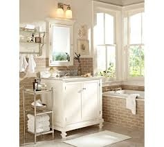 Floor Mirror Pottery Barn Bath Reno 101 How To Choose Lighting