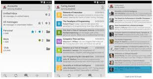 best email apps for android the best email apps for android 2017 your mobile