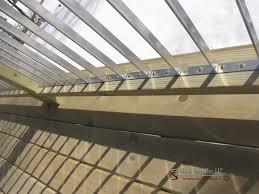 Distance Between Stair Spindles by Steel Spindles Metal Deck Balusters Deck Baluster Spacing