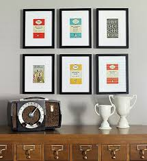 Poster Frame Ideas Grandma Picture Frame Michaels Frame Decorations