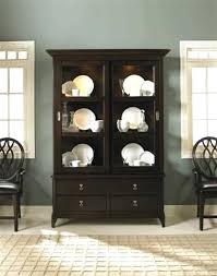 how to arrange a china cabinet pictures modern china cabinet display ideas modern china cabinet display