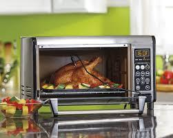 Spacesaver Toaster Oven Toaster Ovens Bakingappliance Com