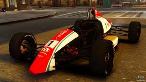 formula ford 1600 v1 0 for gta 4