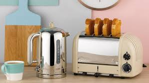 Dualit Toaster And Kettle Set Dualit