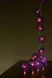 String Of Flower Lights by Flower String Lights For Bedroom Fresh Bedrooms Decor Ideas