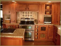 Painting Wood Kitchen Cabinets How To Paint Wood Kitchen Cabinets Modern Cabinets