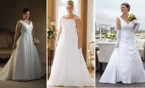 plus size wedding dress beautiful gowns for big bride elasdress
