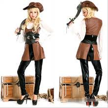 Halloween Pirate Costumes Compare Prices Pirate Queen Costumes Shopping Buy