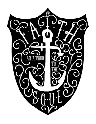 Quot Love Anchors The Soul - faith an anchor to the soul the mormon home