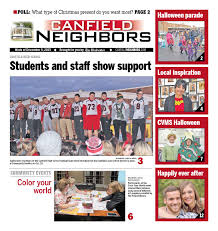 Lsw Flag Football Canfield Neighbors December 5 2015 By The Vindicator Issuu