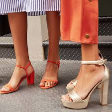 Comfortable Shoes Pregnancy Comfortable Shoes To Wear To A Wedding Popsugar Fashion