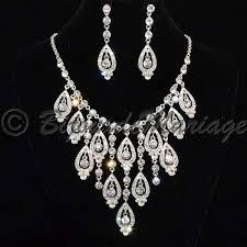bijoux de mariage provence parure de bijoux mariage
