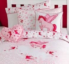 girls bedding horses bedding glamorous unicorn bedding big bedjpg unicorn