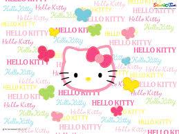 wallpaper kitty