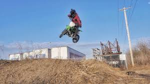 klx110 on topsy one