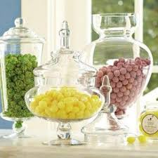 Candy Buffet Apothecary Jars by 28 Best Candy Buffet Images On Pinterest Candy Table Desserts