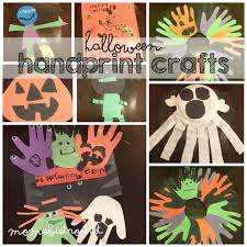 a perfect last minute halloween craft for grandparents easy