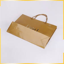 gold gift bags wholesale gold gift wedding bags with handles custom logo gift