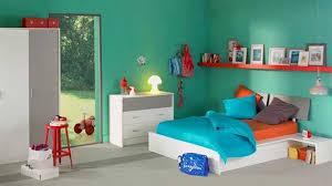 chambre ado vert idée chambre ado vert