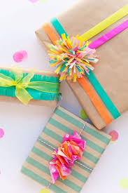 birthday gifts for in best 25 gift wrap ideas on gift wrapping wrapping