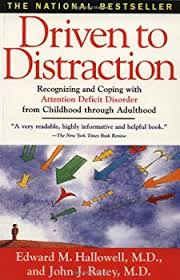 recommended books on adhd psych central