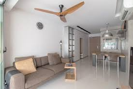stylish ceiling fans singapore house tour white wood and grey the surprising combination for a