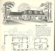 valuable ideas 7 vintage country house plans modern english house