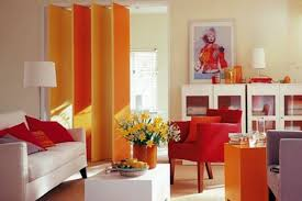the orange color u2013 meaning effects and household equipment