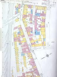 Map Of Newark Nj Insurance Maps Of Newark New Jersey Vol 4 Barbara And Leonard