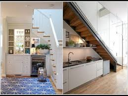 under stairs ideas 10 ideas to design and use under the stairs space youtube