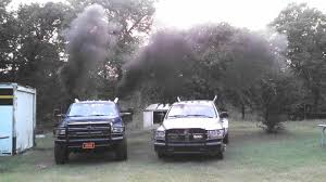 cummins charger rollin coal lifted ford f350 diesel dually news reviews msrp ratings with