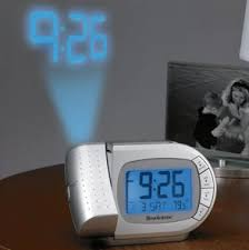 Alarm Clock With Light On Ceiling Health Fitness Happy Pathfinder