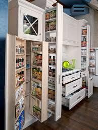kitchen food storage pantry home design ideas