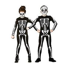 Zombie Boy Halloween Costume Dead Zombie Kids Fancy Dress Costume 5 7