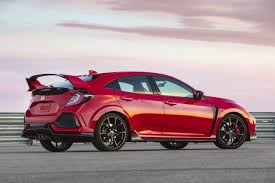 honda civic honda looks at adding power all wheel drive to civic type r