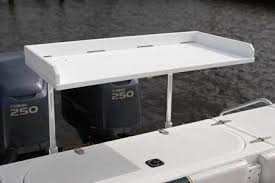 Fish Cleaning Stations For Boats Birdsall Marine Design - Fish cleaning table design