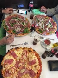 cuisine trop trop bonnes et grandes pizza picture of pasta d oro geneva