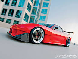 mazda rx7 fast and furious 1994 mazda rx 7 modified magazine