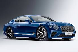bentley turbo r engine gentleman u0027s express v2 0 2018 bentley continental gt revealed by