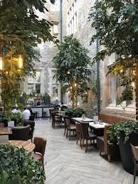 case study u2013 tortworth court hotel urban planters franchise