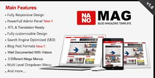 templates v1 blogger nanomag v1 0 responsive blog magazine blogger theme