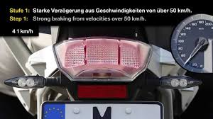 Bmw X5 6031 - 2016 bmw dynamic brake light visual explanation promo video youtube