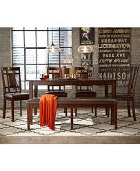 Dining Room Collection Delran Dining Room Furniture Collection Created For Macy U0027s